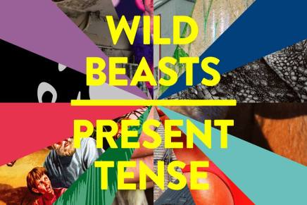 Wild Beasts – Present Tense Review