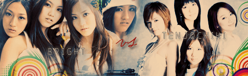 Battle of the Bands: BRIGHT vs. Tenjochiki