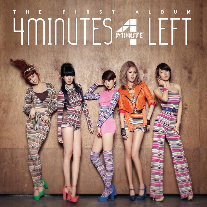 4Minute 4Minutes Left