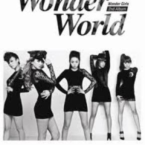 Wonder Girls Wonder World
