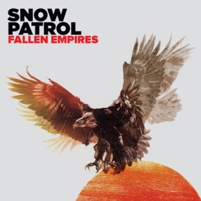 Snow Patrol Fallen Empire