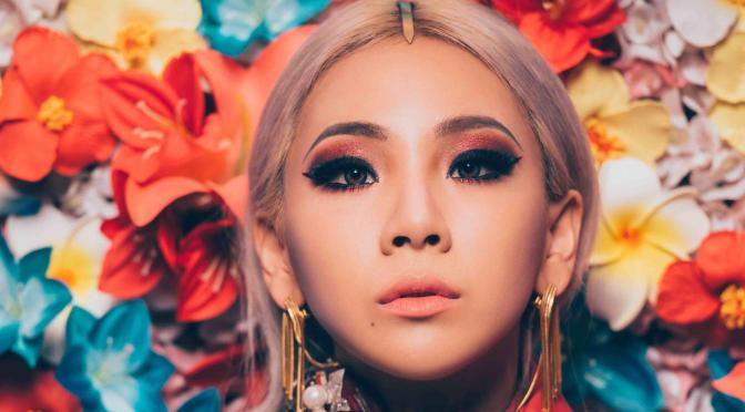CL's back with Hello B*tches!