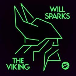 Will Sparks - Viking