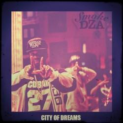smoke dza city of dreams