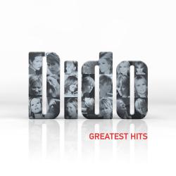dido greatest hits artwork