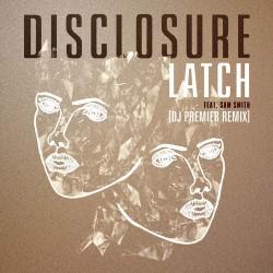 Latch remix