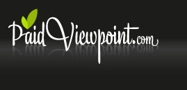 PaidViewPoint - Get Paid To Take Surveys