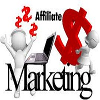 affiliate-marketing- Create Free Blog and Earn Money
