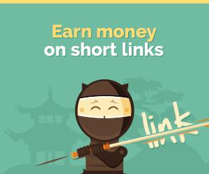 earn-money-on-short-links Make money by sharing links