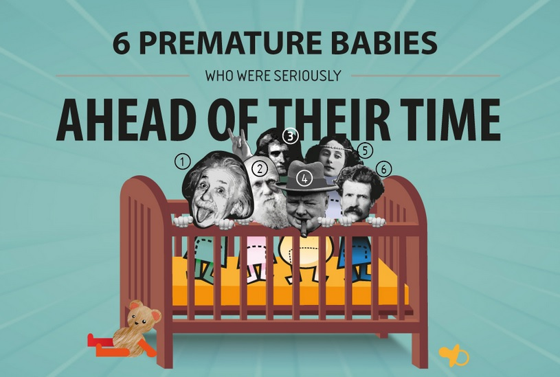 premature births infographic thumbnail