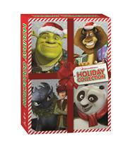 Dreamworks Christmas