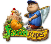 farmscapes game logo