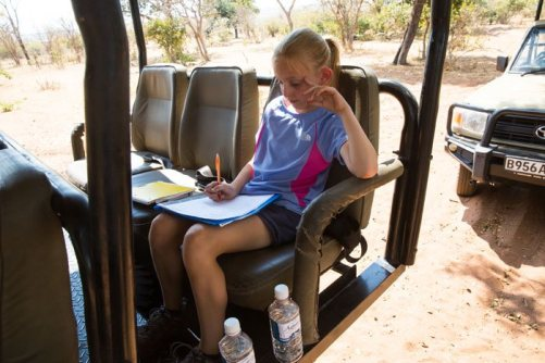 Home School Safari