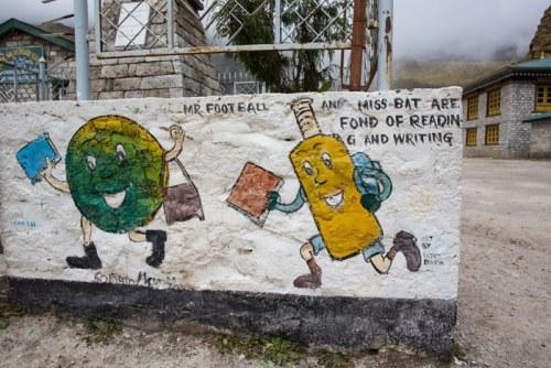 Nepali School Painting