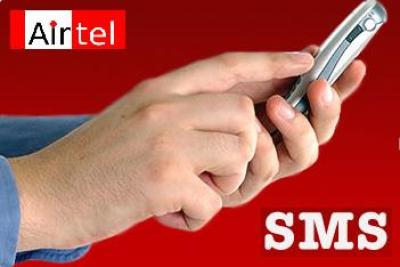 airtel sms Send Unlimited Free SMS From Airtel | 2011 Working Tricks