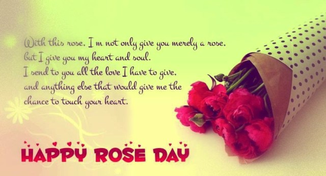 rose images with quotes
