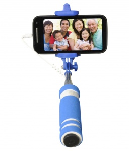 Cezzar-Fashion-Blue-Monopod-Pocket-At-Loot-Price-Lowest-Ever-Earticleblog