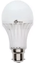 3 W LED 6500K Cool Day Light Bulb