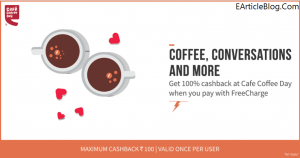 freecharge-100%-cashback-offer-at-cafe-coffee-day-earticleblog