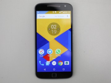 Motorola Moto 4G Plus Review
