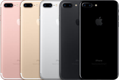 Apple iPhone 7 Launch Date in India