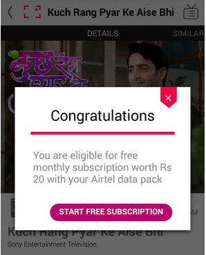 ditto-airtel-free-subscription