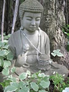 serenity-buddha