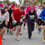 Emerald Isle Marathon, Half-Marathon, and 5k – April 9, 2016