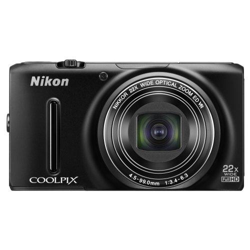 Medium Crop Of Nikon Coolpix L110