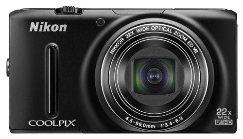 Medium Of Nikon Coolpix L110