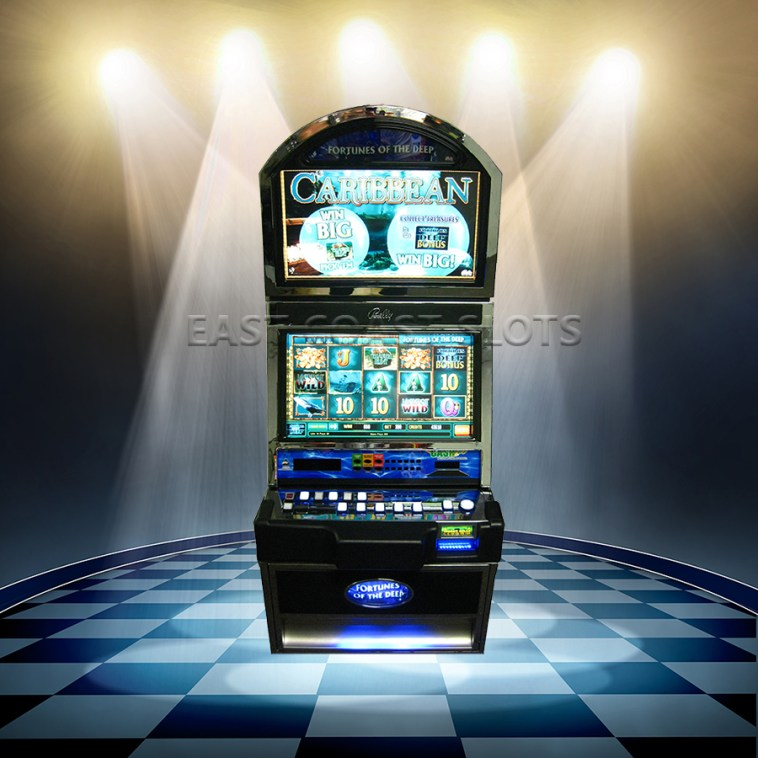 easy slot machine for sale