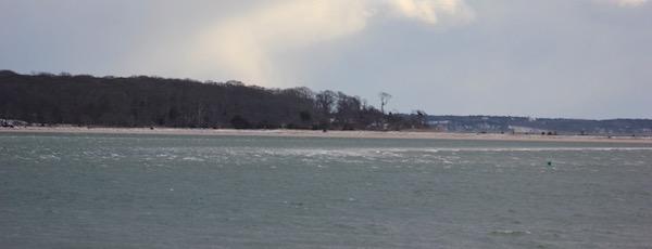 Steely Bay