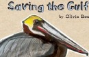 """Detail from the cover of """"Olivia's Birds: Saving the Gulf"""""""