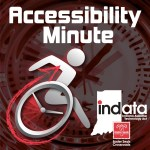 Accessibility Minute Logo