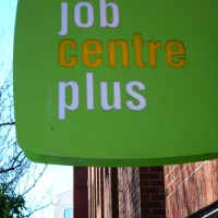 Local job centre celebrates jobs growth