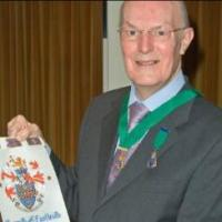 Councillor Honoured