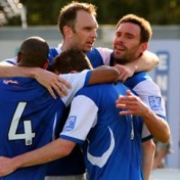 Can Eastleigh achieve Maidenhead breakthrough?