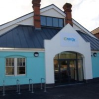 Underused Youth centre now being hired out