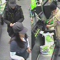 Scammers target OAP in Waitrose Car Park