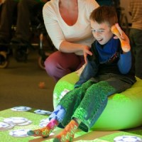 New sensory play room opens