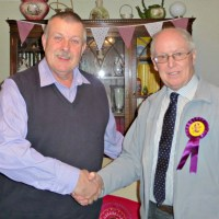 Former local Ukip candidate 'comes home' to the Tories