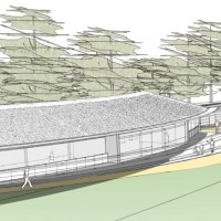 New water sports centre planned for Lakeside
