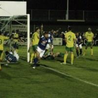 Spitfires look to continue unbeaten start