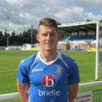 Matthew Fry signs for Eastleigh