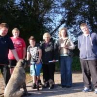 Stoneham development plans spark local protest