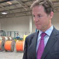 Clegg blasts Eastleigh Ukip