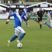 Eastleigh look to bounce back after Grimsby defeat