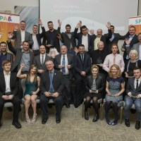 Local sporting heroes honoured at Ageas Bowl