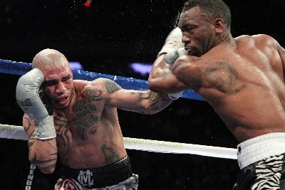 "Austin Trout Shows His Mettle In The Garden As Cotto Falls Victim To The ""Canelo Curse"""