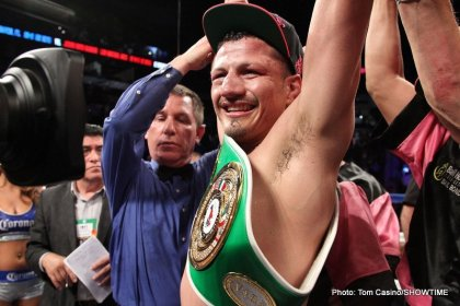 Jesus Soto Karass: Give This Man A World Title Shot!